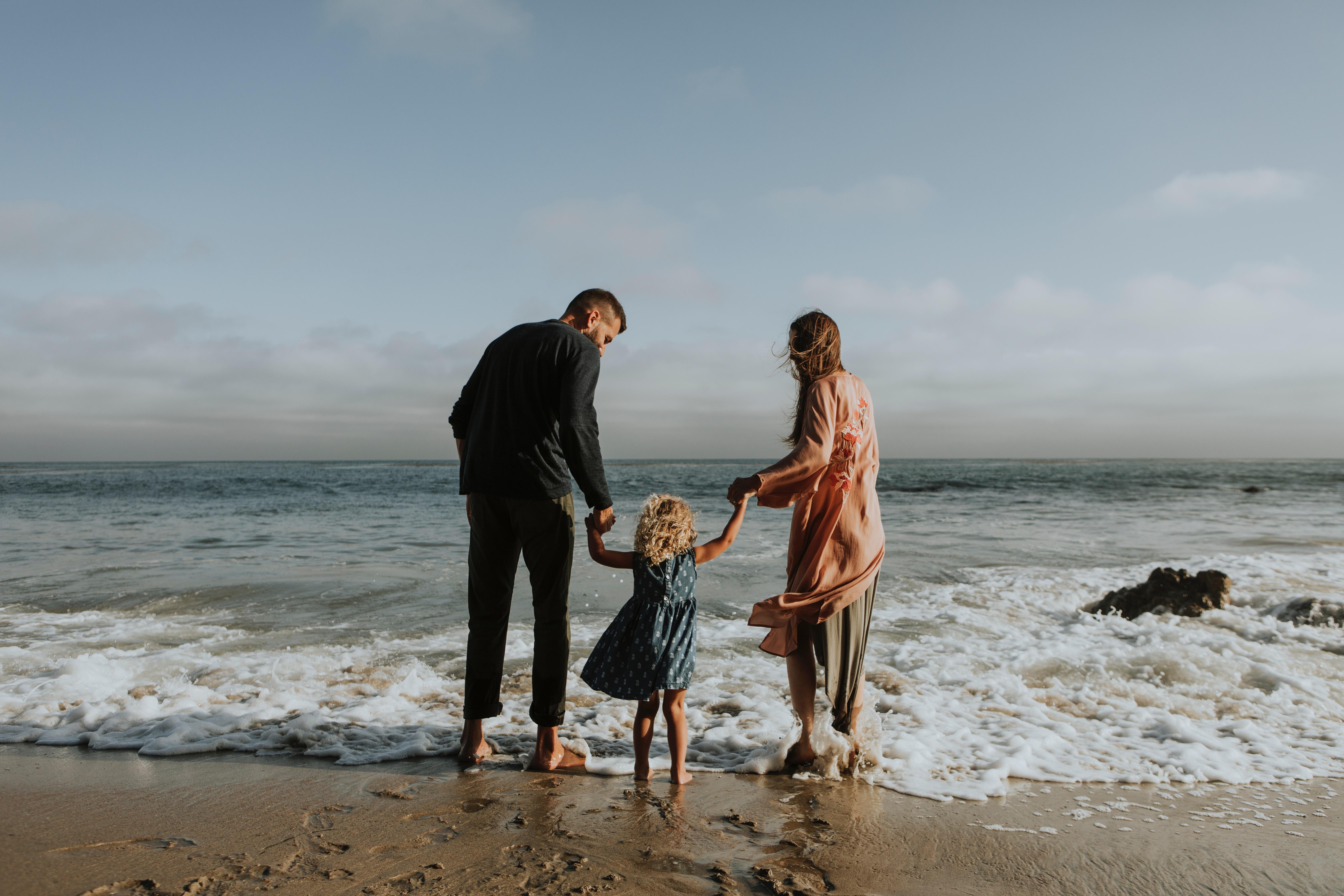 Sostegno alla genitorialità e alla famiglia